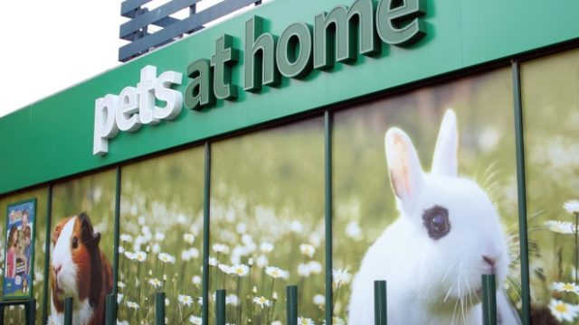 pets at home case study