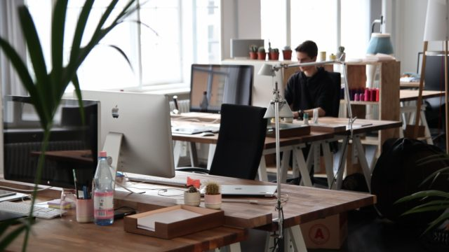 improving workplace culture