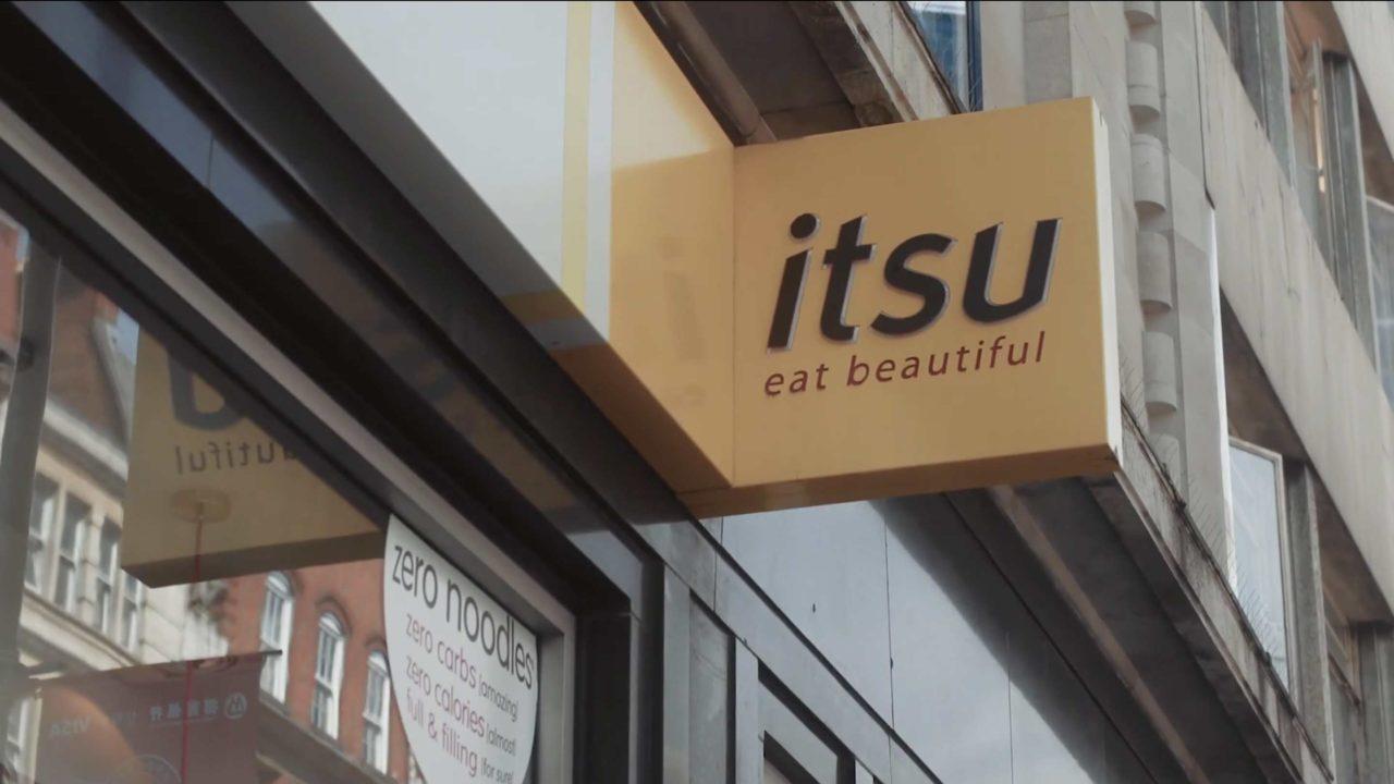 itsu lifeworks case study