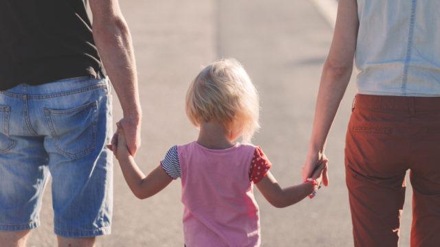 children and divorce